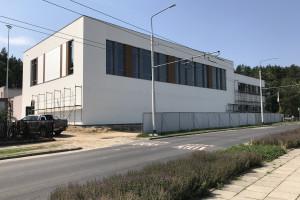 W Gdyni powstaje Przystań Chabrowa 43. To przestrzeń sprzyjająca integracji sąsiedzkiej