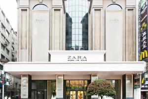 Spektakularne otwarcia. Nowe sklepy Inditex w prestiżowych lokalizacjach na całym świecie