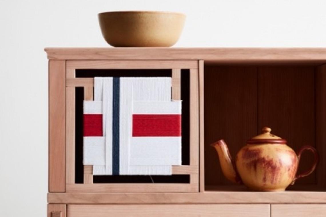 Kreatywne meble do przechowywania stworzone przez studentów