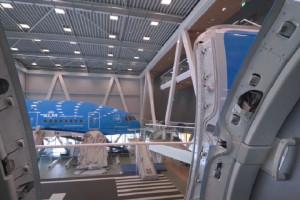 Tak wygląda centrum szkoleniowe lotniczego giganta