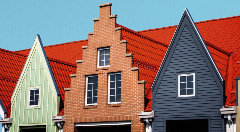 Efektowana renowacja zniszczonego dachu