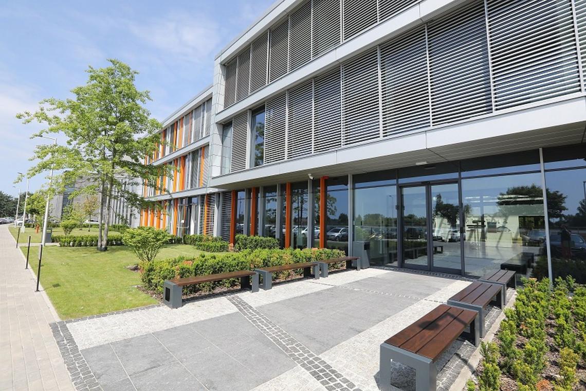Skanska zbudowała nowoczesne laboratoria w Kazuniu Nowym. Zaglądamy do środka!