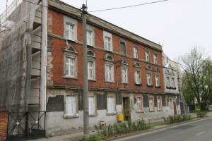 Bydgoszcz odzyska dawny  blask! Szwederowskie kamienice w remoncie
