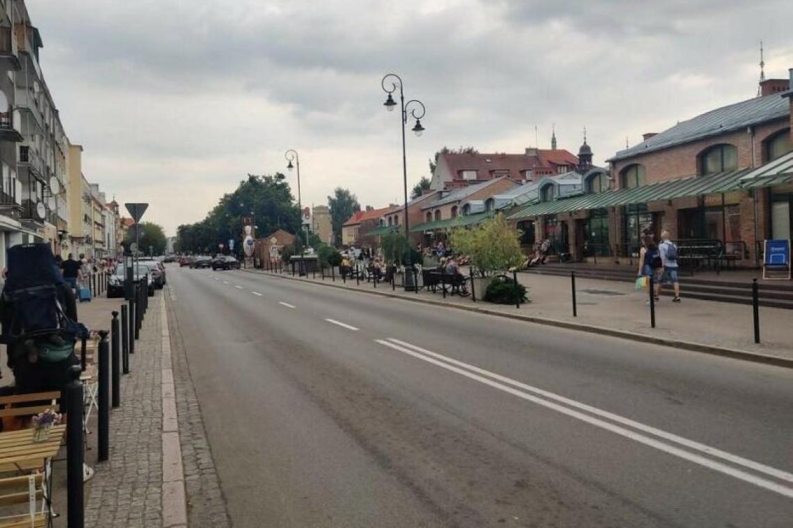 Gdańsk stanie się bardziej zielony. W planach nowe nasadzenia!