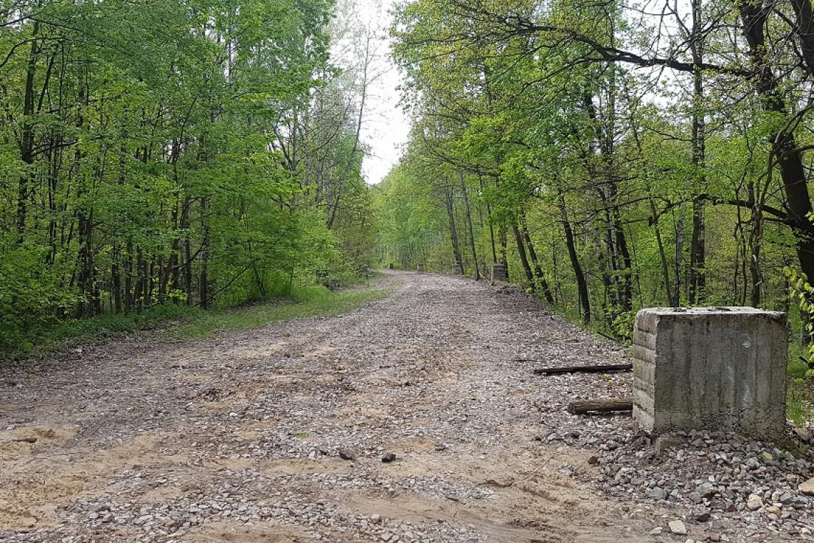 Katowice wybudują velostradę z Giszowca. Będzie biegła po nieczynnej linii kolejowej