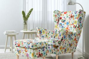 IKEA z kolekcją z okazji 60-lecia marki w Polsce