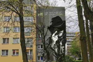W Tychach powstanie mural Ryśka Riedla