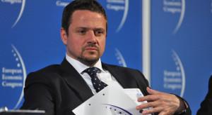 Trzaskowski sceptyczny co do odbudowy Pałacu Saskiego
