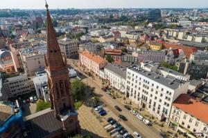 Kolejne zabytki w Bydgoszczy wypięknieją
