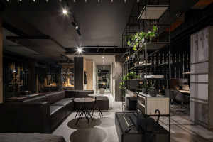 Projekt showroomu. Jak urządzić salon marki wnętrzarskiej?