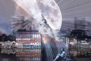The Moon Catcher - niezwykły projekt polskiego architekta na Biennale Architektury w Wenecji
