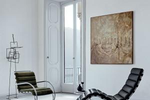 Mies van der Rohe: rewolucjonista modernizmu
