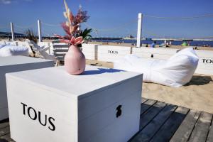 Boho, Hamptons i Instagram: nowy beach bar w Sopocie spod kreski eMKu Projekt