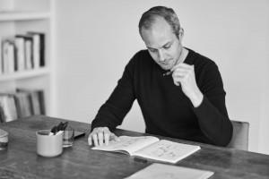 Bertrand Lejoly: mistrz wyrafinowanej prostoty