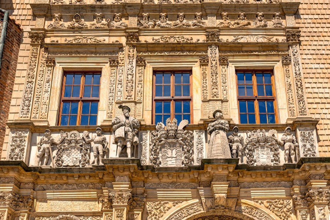 Nowa odsłona portalu Zabytek.pl: 500 tys. zabytkowych obiektów i wizualizacje 3D