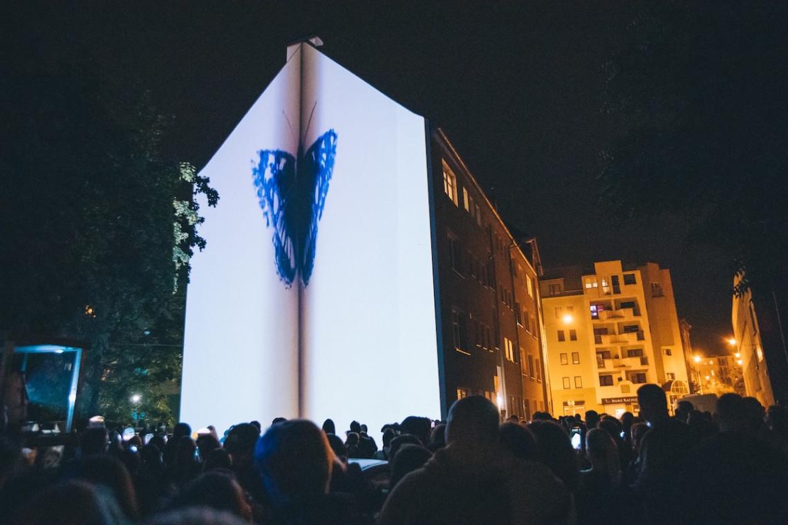 Ruchome murale we Wrocławiu. Będzie je można zobaczyć już we wrześniu
