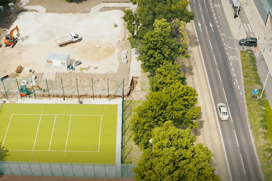 Skateparki we Wrocławiu. Trwa budowa dwóch obiektów