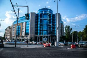 Modernizacja Centrum Orląt we Wrocławiu. Biurowiec będzie nowoczesny i komfortowy