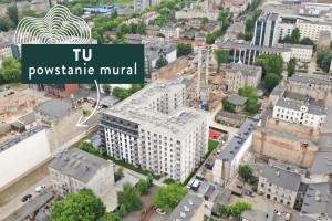 W Łodzi powstanie kolejny mural