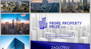 Prime Property Prize 2021: Oto najlepsze biurowce nominowane do nagrody!