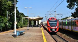 Grochów z nowym przystankiem, Wawer z przebudowanym peronem