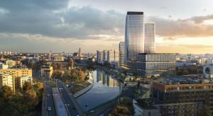 We Wrocławiu powstaje największy w mieście kompleks mixed-use. To projekt Cavatiny