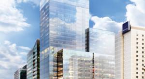 To będzie najwyższy budynek w Poznaniu. Oto Andersia Silver