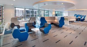 Pięć trendów kształtujących rynek biurowy