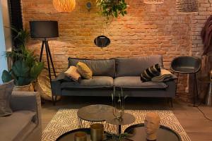 Niezwykły showroom na warszawskiej Saskiej Kępie. Oto Dutchhouse