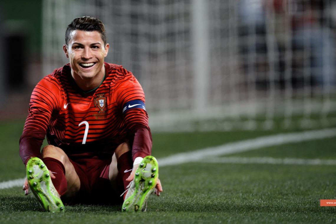 Cristiano Ronaldo przyłapany przez ratusz Lizbony na samowoli budowlanej