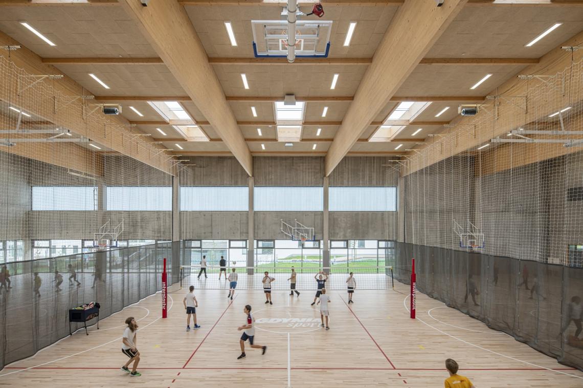 Gdynia pokazuje, jak się projektuje szkoły