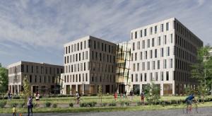 We Włocławku powstanie nowoczesny biurowiec Programu Fabryka
