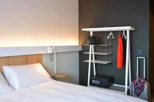W Bukareszcie otwarto pierwszy hotel ibis. Postawiono na nowy koncept designu