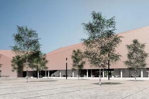Nowoczesna biblioteka w Szczecinie. Przetarg na budowę i wyposażenie