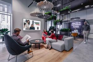 Oto najlepsza przestrzeń coworkingowa w Polsce