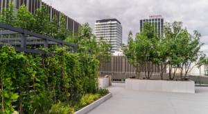 Fabryka Norblina stawia na zieleń i projekt od RS Architektura Krajobrazu