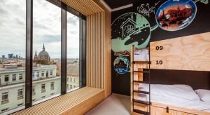 Ogród na dachu, sztuka uliczna i prywatne kino. Accor JO&JOE wkracza do Wiednia