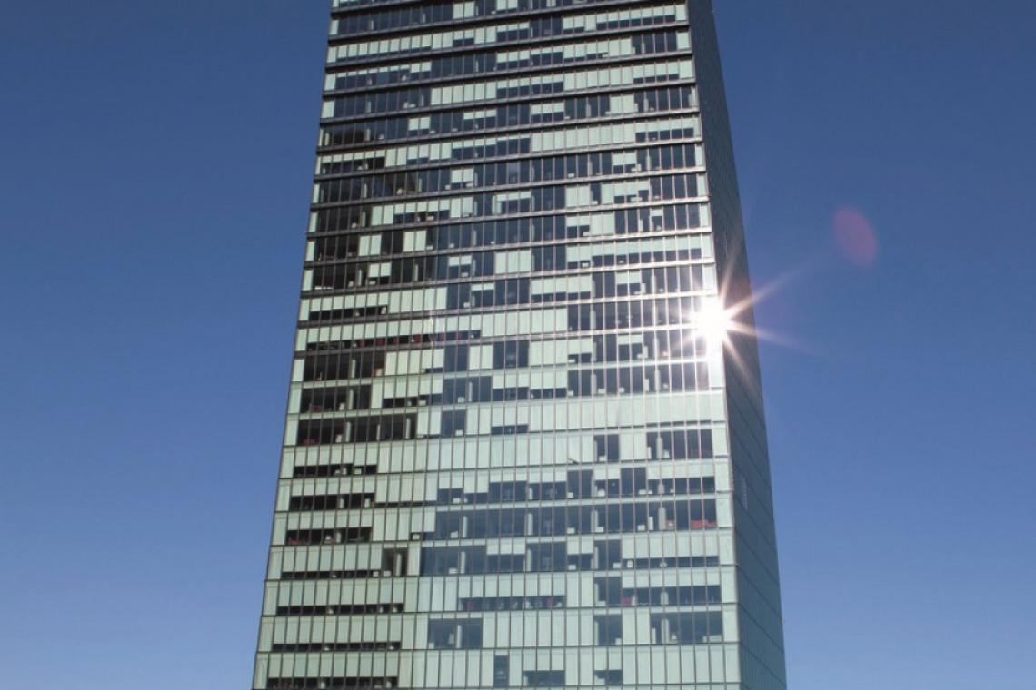 Studio Libeskind z nowym projektem biurowej wieży