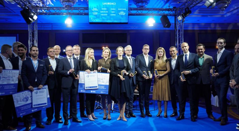 Oto najlepsi z najlepszych - laureaci Prime Property Prize 2021 i PropTech Festival 2021!