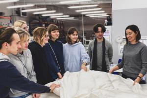 Studenci ASP w Warszawie współpracują ze znaną marką