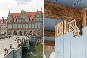 Jan Sikora z nowym projektem w stylu gdańskim