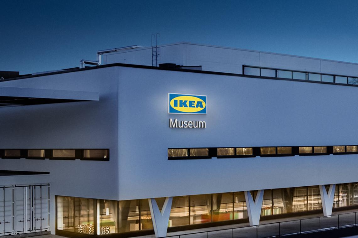 IKEA organizuje wirtualny 24-godzinny festiwal. Podczas wydarzenia - otwarcie cyfrowego muzeum