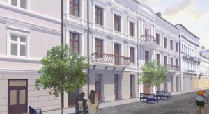 Łódź: dwie kolejne kamienice zostaną wyremontowane