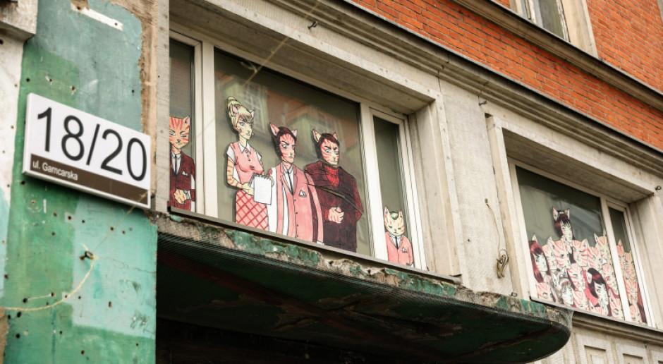 Legendarny gdański klub Rudy Kot przejdzie gruntowny remont