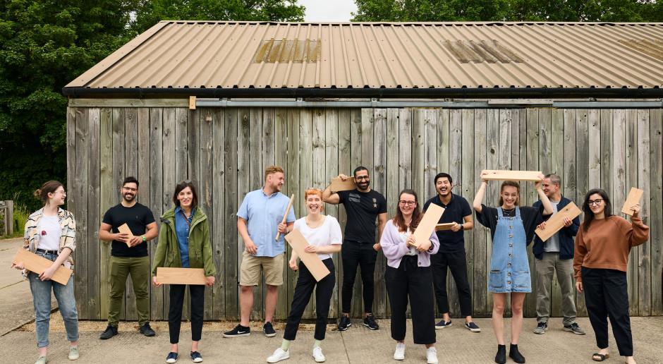 20 młodych projektantów w londyńskim Muzeum Designu