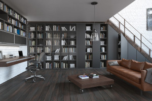 Biuro w domu. Jak zaprojektować dobre miejsce do pracy?