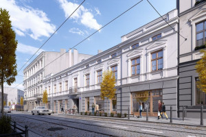 Rewitalizacja w Łodzi. Zaczyna się remont największej kamienicy