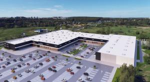 W Częstochowie powstanie nowy park handlowy