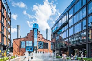 Elektrownia Powiśle z nagrodą MIPIM Award 2021