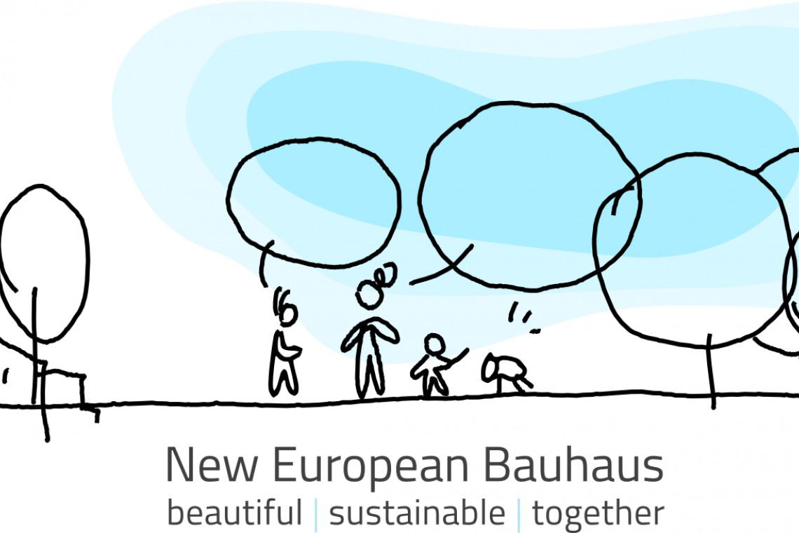 EEC 2021: Jak lepiej żyć razem po pandemii? Odpowiedzią ma być Nowy Europejski Bauhaus